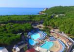 Camping avec Site de charme Italie - Baia Azzurra Club-1