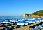 Camping avec Site de charme Italie - Baia Azzurra Club-3