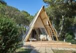 Camping avec Ambiance club Italie - Baia Domizia-2