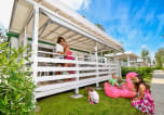 Camping avec Site nature Italie - Barricata Holiday Village-2