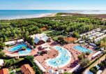 Camping avec Site nature Italie - Barricata Holiday Village-1