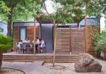 Camping avec Quartiers VIP / Premium Le Grau-du-Roi - Les Méditerranées - Beach Garden-3