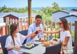 Camping avec Quartiers VIP / Premium Le Grau-du-Roi - Les Méditerranées - Beach Garden-4