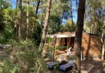 Camping avec Site nature Gurmençon - Espace Blue Océan-3