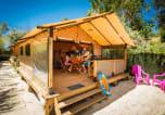 Camping avec WIFI Portiragnes - Californie Plage-4