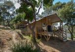 Camping avec Site de charme Var - Camp du Domaine-3