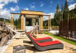Camping avec Site de charme Italie - Caravan Park Sexten-3