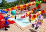 Camping avec Club enfants / Top famille Gard - Château de Boisson-4
