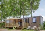 Camping avec Site nature Cheverny - Château des Marais-3