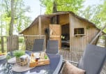Camping avec Spa & balnéo Centre - Château des Marais-3