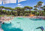 Camping Italie - Cieloverde-1