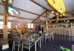 Camping avec Accès direct plage Aquitaine - Club International Eurosol-3