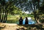 Camping avec Piscine couverte / chauffée Vendée - Club Le Trianon-2