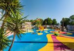 Camping avec WIFI Languedoc-Roussillon - Club Les Tamaris-4