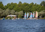 Camping avec Ambiance club Aquitaine - Le Col Vert-4