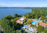 Camping avec Ambiance club Aquitaine - Le Col Vert-1