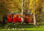 Camping avec Site nature Salavas - CosyCamp-4