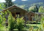 Camping avec Site nature Salavas - CosyCamp-2