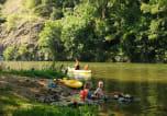 Camping avec Site nature Salavas - CosyCamp-3