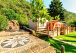 Camping avec Hébergements insolites Puget-sur-Argens - Delle Rose-3