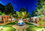 Camping avec Hébergements insolites Puget-sur-Argens - Delle Rose-4