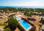 Camping avec Site de charme Corse - Le Domaine d'Anghione-1