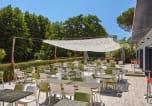 Camping avec Site de charme Corse - Le Domaine d'Anghione-4