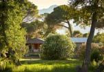 Camping avec Site de charme Corse - Le Domaine d'Anghione-3