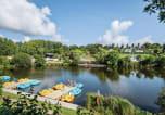 Camping avec Hébergements insolites Plovan - Domaine de Bel Air-2