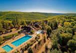 Camping avec Site nature Saint-Cybranet - La Paille Basse-1