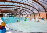 Camping avec WIFI Hauteville-sur-Mer - Domaine de Litteau-2