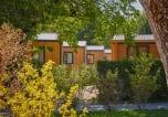 Camping avec WIFI Saint-Laurent-la-Vallée - Domaine de Soleil Plage-3