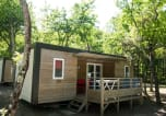 Camping avec WIFI Hourtin - Domaine de Soulac-2