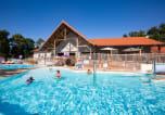 Camping avec WIFI Saint-Maurice-de-Tavernole - Domaine de Soulac-1