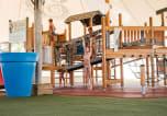 Camping avec Club enfants / Top famille Hérault - Domaine de La Dragonnière-3