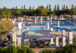 Camping avec Parc aquatique / toboggans Hérault - Domaine de La Dragonnière-3