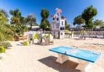 Camping avec Ambiance club Vendée - Le Domaine du Clarys Plage-3