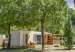Camping avec WIFI Alpes-de-Haute-Provence - Domaine du Verdon-2