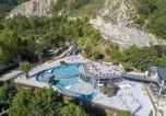 Camping avec WIFI Alpes-de-Haute-Provence - Domaine du Verdon-1
