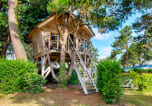 Camping avec Piscine Batz-sur-Mer - Domaine de Léveno-2