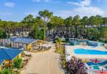 Camping avec Ambiance club Vielle-Saint-Girons - Les Dunes de Contis-3
