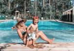 Camping avec Quartiers VIP / Premium Aquitaine - &quote;Boutique&quote; Espace Blue Océan-3