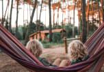 Camping avec Hébergements insolites Soustons - &quote;Boutique&quote; Espace Blue Océan-3
