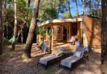 Camping avec Quartiers VIP / Premium Aquitaine - &quote;Boutique&quote; Espace Blue Océan-1