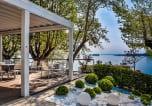 Camping en Bord de lac Italie - Europa Silvella-3