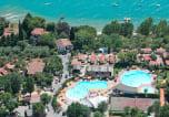 Camping en Bord de lac Italie - Europa Silvella-1