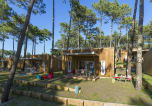 Camping avec WIFI Messanges - Club International Eurosol-2