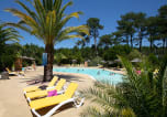 Camping avec WIFI Messanges - Club International Eurosol-4