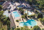 Camping avec WIFI Messanges - Club International Eurosol-1