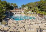 Camping avec WIFI Saint-Laurent-du-Var - Holiday Green-1